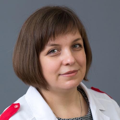 Процкова Олена Вікторівна