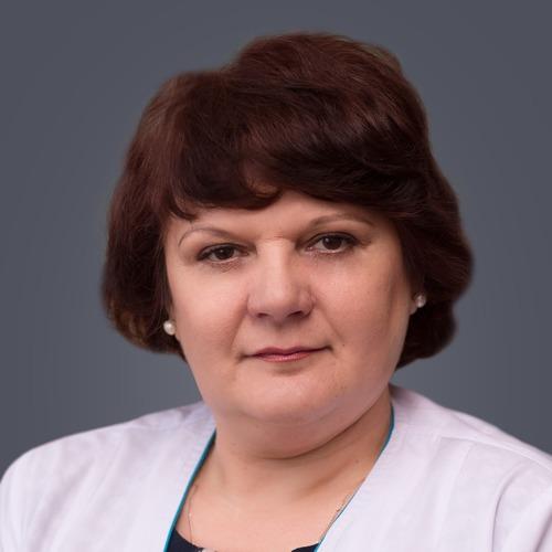 Радашко Наталія Федорівна