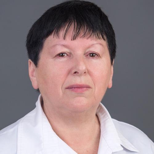 Стецюк Ольга Антонівна