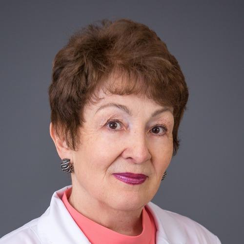 Щурик Валентина Михайлівна