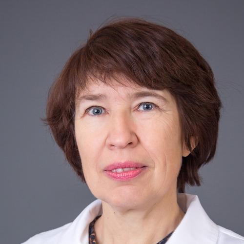 Ярова Галина Вікторївна