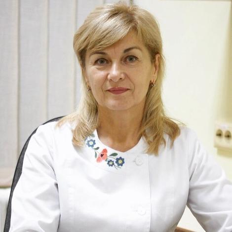 Дмитрук Галина Іванівна