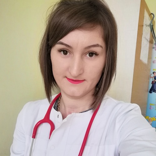 Маєр Світлана Степанівна