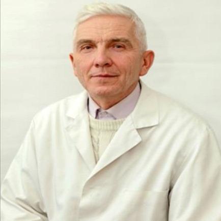 Кекіш Петро Павлович