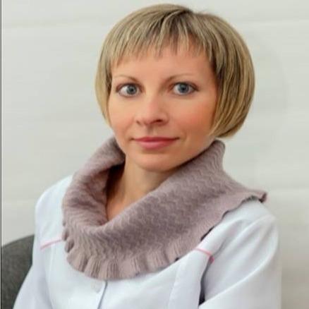Гутовська Тетяна Василівна