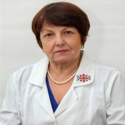 Притула Наталія Михайлівна