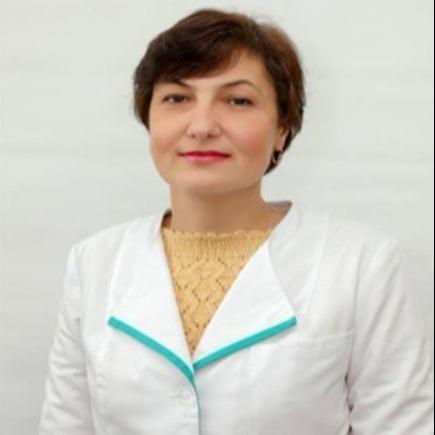 Заблоцька Галина Григорівна
