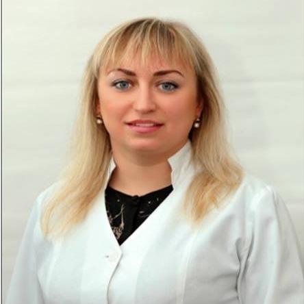 Федак Альона Миколаївна