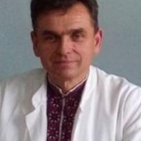 Макачка Ігор Павлович