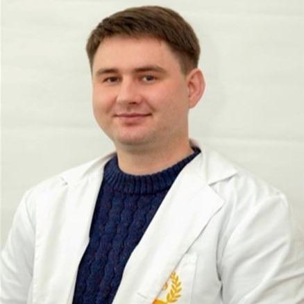 Боднар Юрій Олександрович