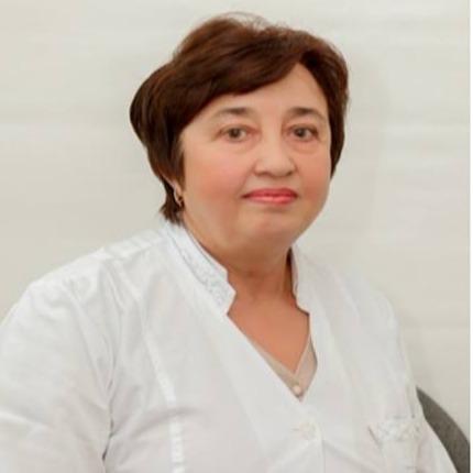 Гуменюк Надія Володимирівна