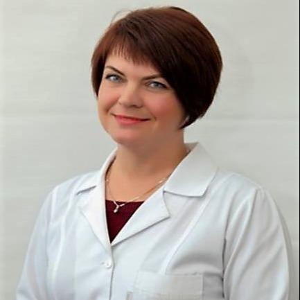 Бондарчук Лариса Іванівна
