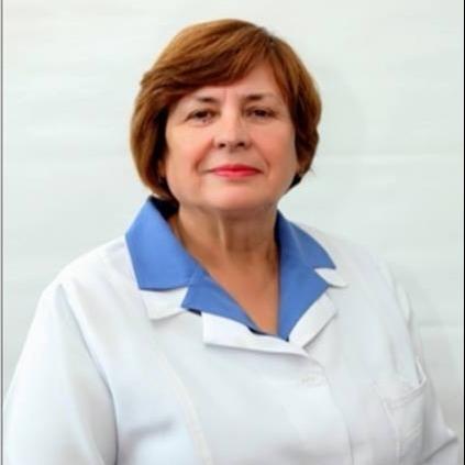 Дзера Надія Богданівна