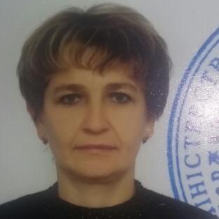 Лапка Галина Семенівна