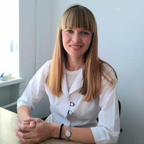 Василенко Вікторія Анатолівна