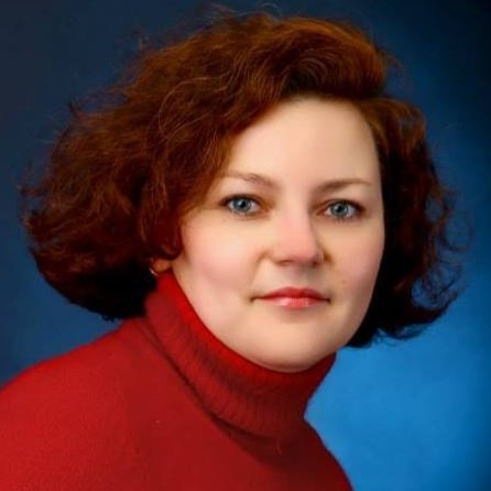 Романчук Вікторія Іванівна