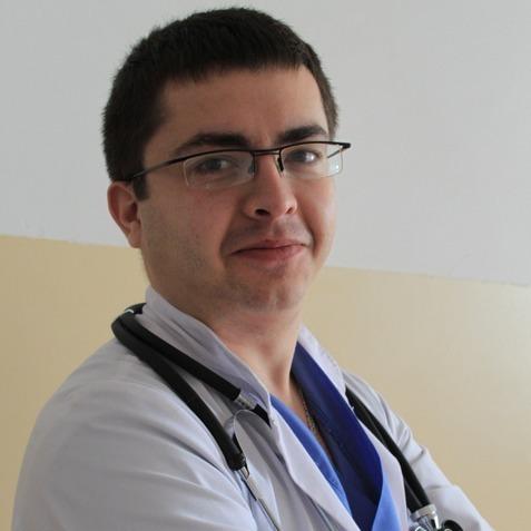 Грудецький Сергій Анатолійович