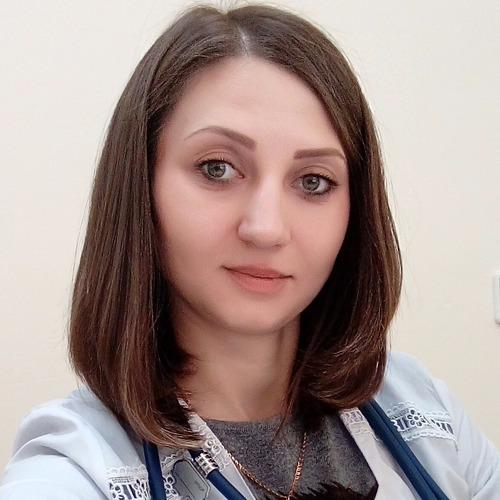 Додюк Вікторія Василівна