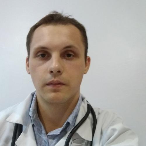 Довгань Андрій Васильович