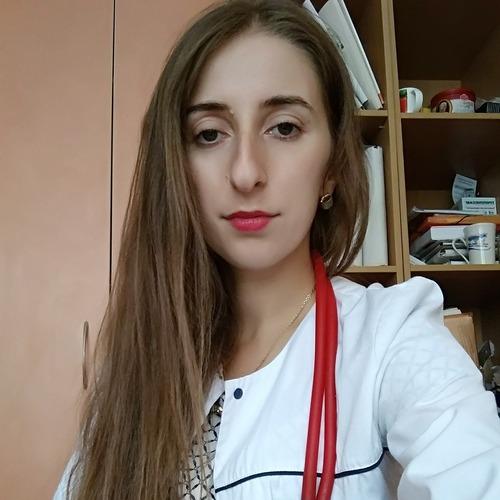 Шухтіна Оксана Іванівна