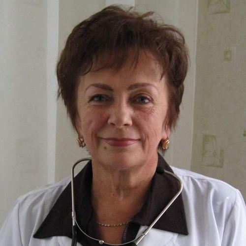 Тартачник Людмила Євгенівна
