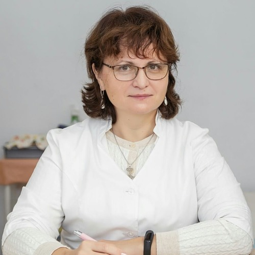 Пилипчук Наталія Олександрівна