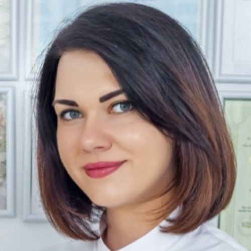 Костюк Ірина Ігорівна