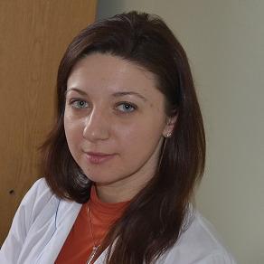 Цибаньова Наталія Петрівна
