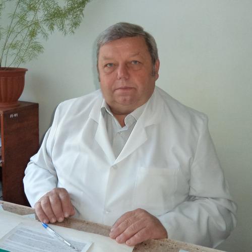 Зубик Михайло Іванович