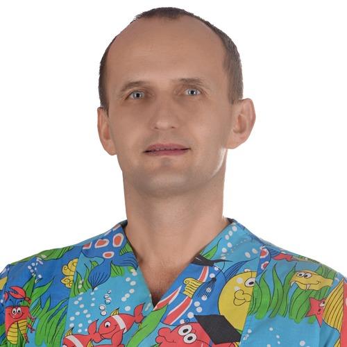 Приймачук Микола Павлович