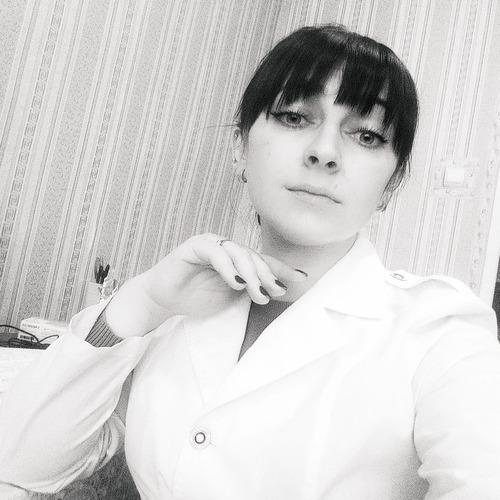 Виноградова Яна Миколаївна