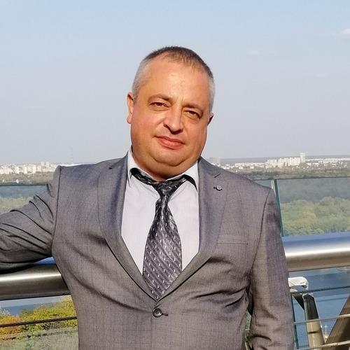 Польовий Олександр Анатолійович