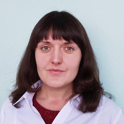 Рудюк Наталія Петрівна