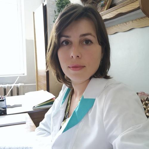 Дем'яник Тетяна Михайлівна