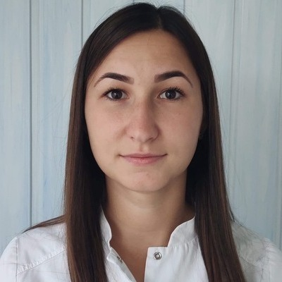 Паламарчук Марія Романівна