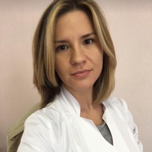 Голованчук Дар'я Олегівна