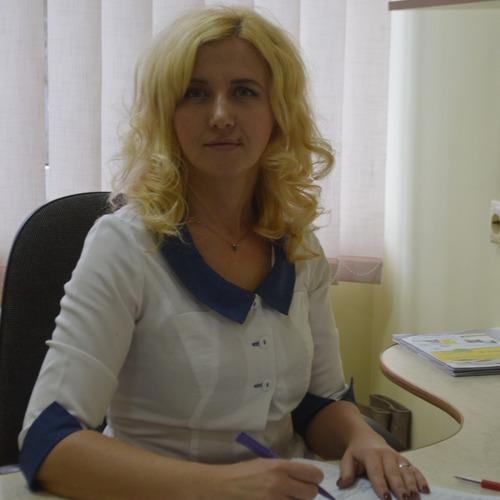 Савіцька Наталія Валеріївна
