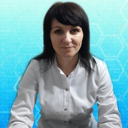 Гафійчук Світлана Мирославівна