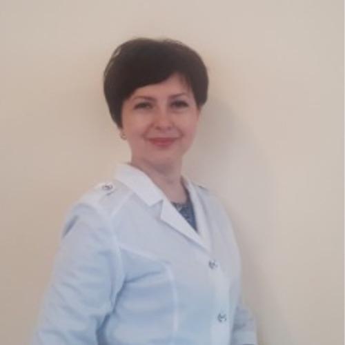 Кошалко Оксана Богданівна