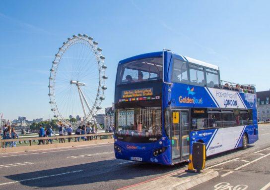 Golden Tours Grayline Bus copy