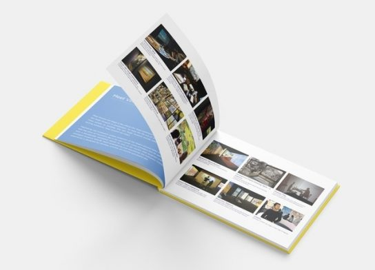 Thumbnail MVVG Horizontal Book Mockup 5