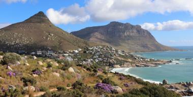 Kostenloser Ort in Südafrika