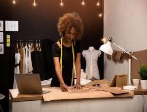 Praktikum Im Studienfach Modedesign