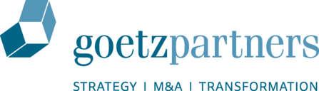 goetzpartners Management Consultants