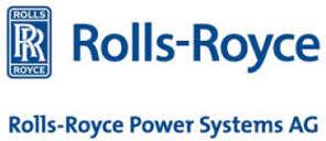 Rolls-Royce Power Systems AG