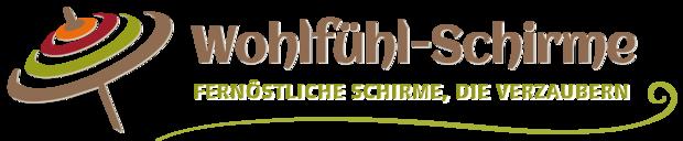 Wohlfuehl-Schirme