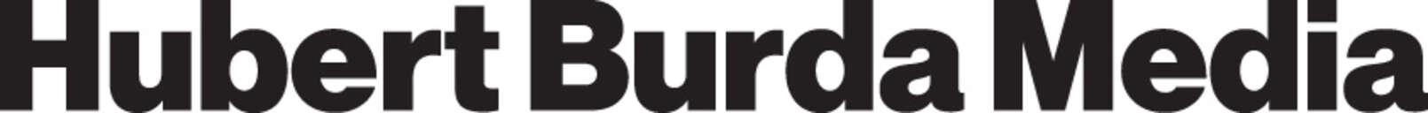 Hubert Burda Media Holding GmbH & Co. KG
