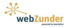 webZunder (twentyZen GmbH)