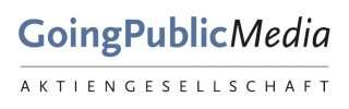 GoingPublic Media AG