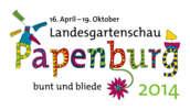 Landesgartenschau Papenburg